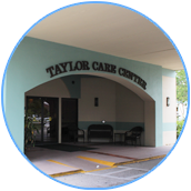 Taylor <br>Care Center