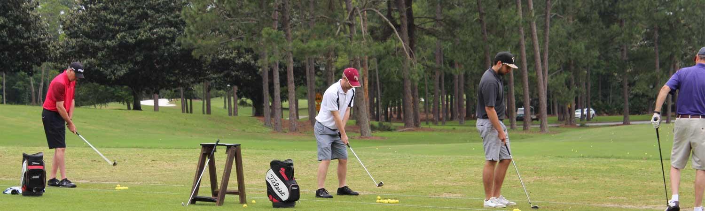Samuel C. Taylor Charity Golf Tournament